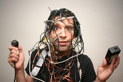 ADSL in Spanien