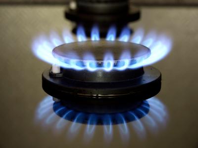 Gas in Spanien