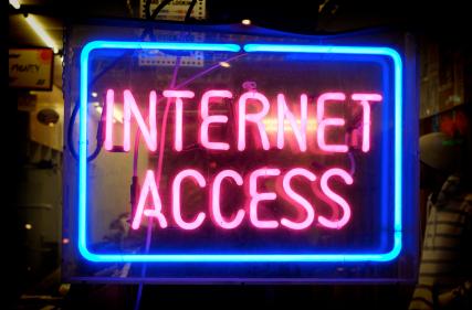 Internet Zugang Spanien