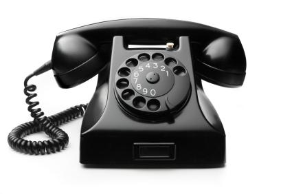 Telefonnummern in Spanien