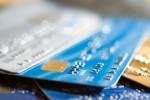 Spanische Kreditkarte
